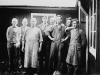 Arbetslaget i Nya Möbelfabriken i Åsljunga, 1932