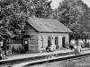 Åsljunga Järnvägsstation